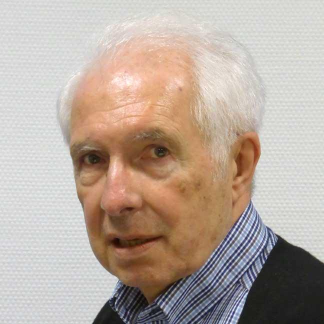 Beisitzer Gerd Klingler