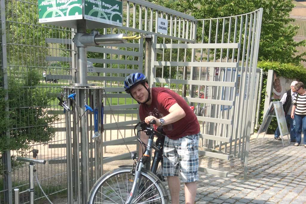 fpam_fahrrad_Service_Station