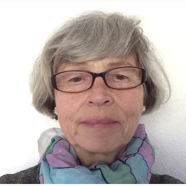 Beisitzerin Stefanie Saebel