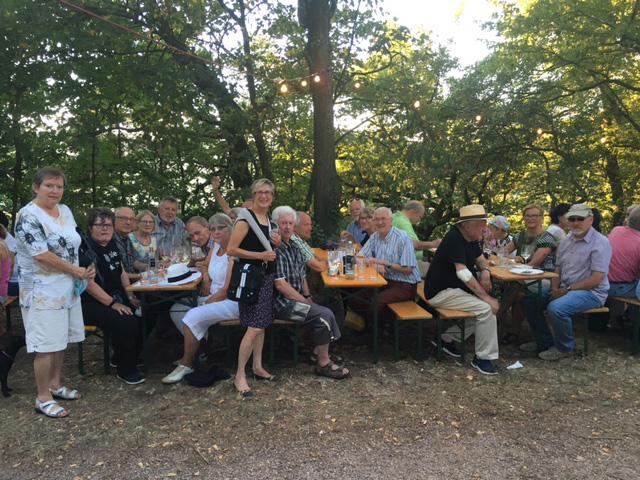 Rochusfest in Bingen